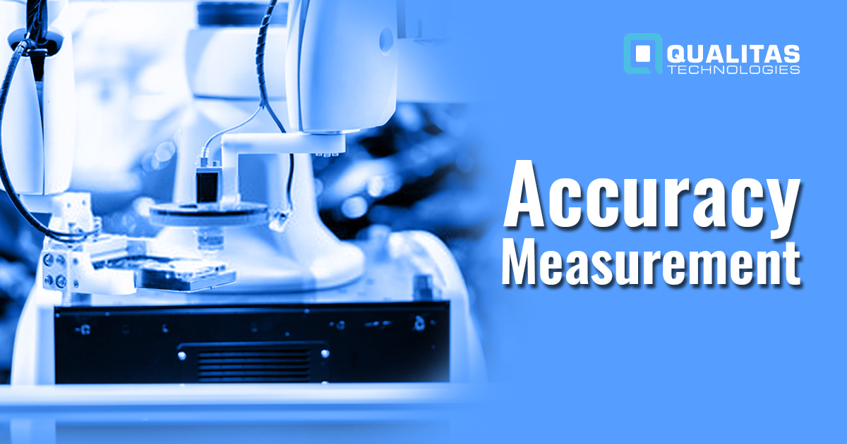 Accuracy Measurement