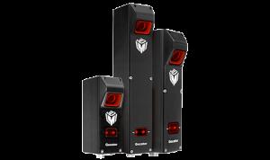 Laser Line Profile Sensors