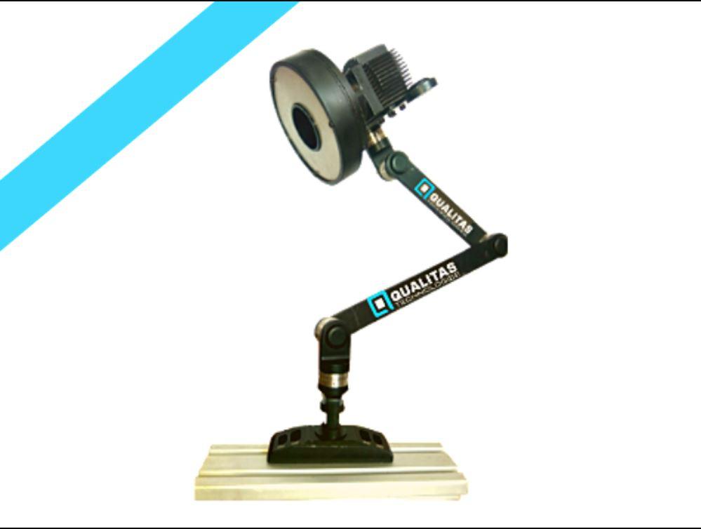 Eagle Eye Inspection System