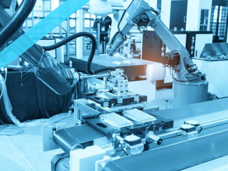 7 Common Applications of Machine Vision in Manufacturing