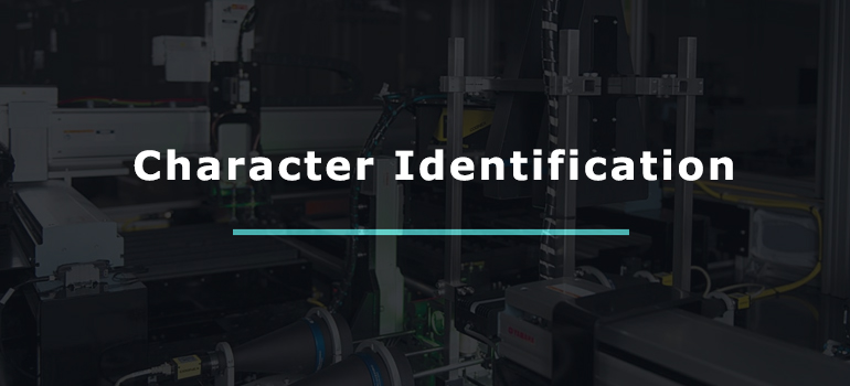 Character Identification