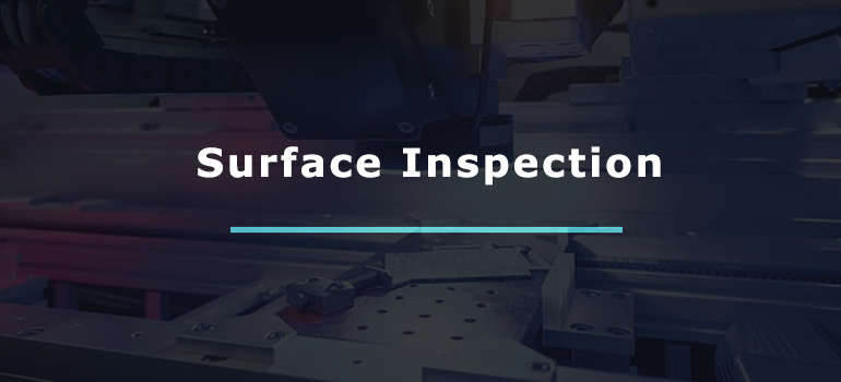 surface inspection
