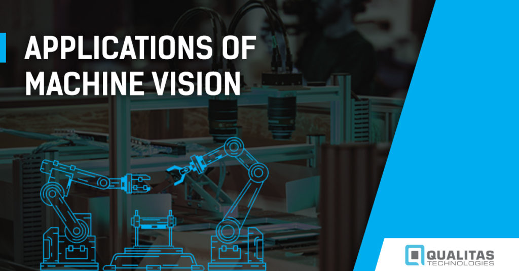 Applications-Of-Machine Vision