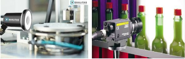 Machine Vision and AI Technology in Fully Automated Inspection