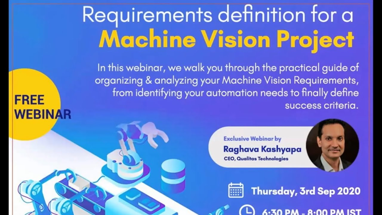 Machine Vision Project