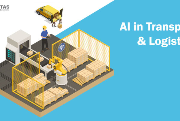AI in Transport and Logistics Industry