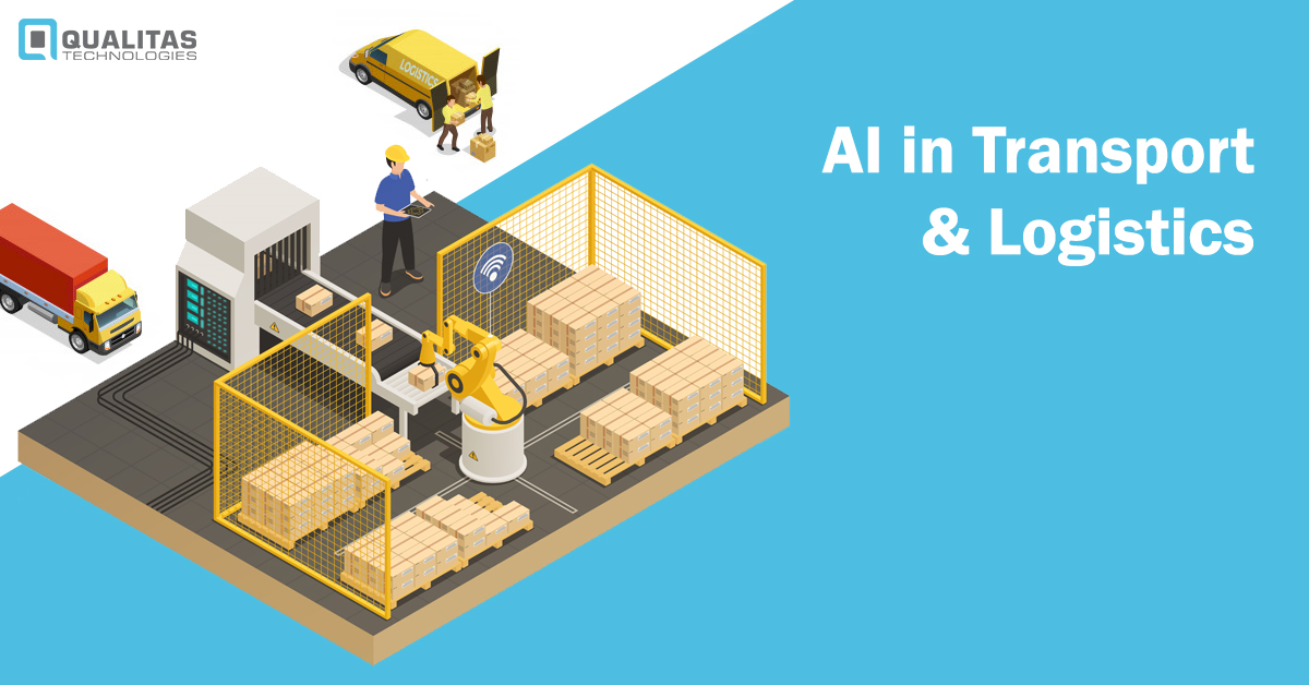 AI in Transport and Logistics