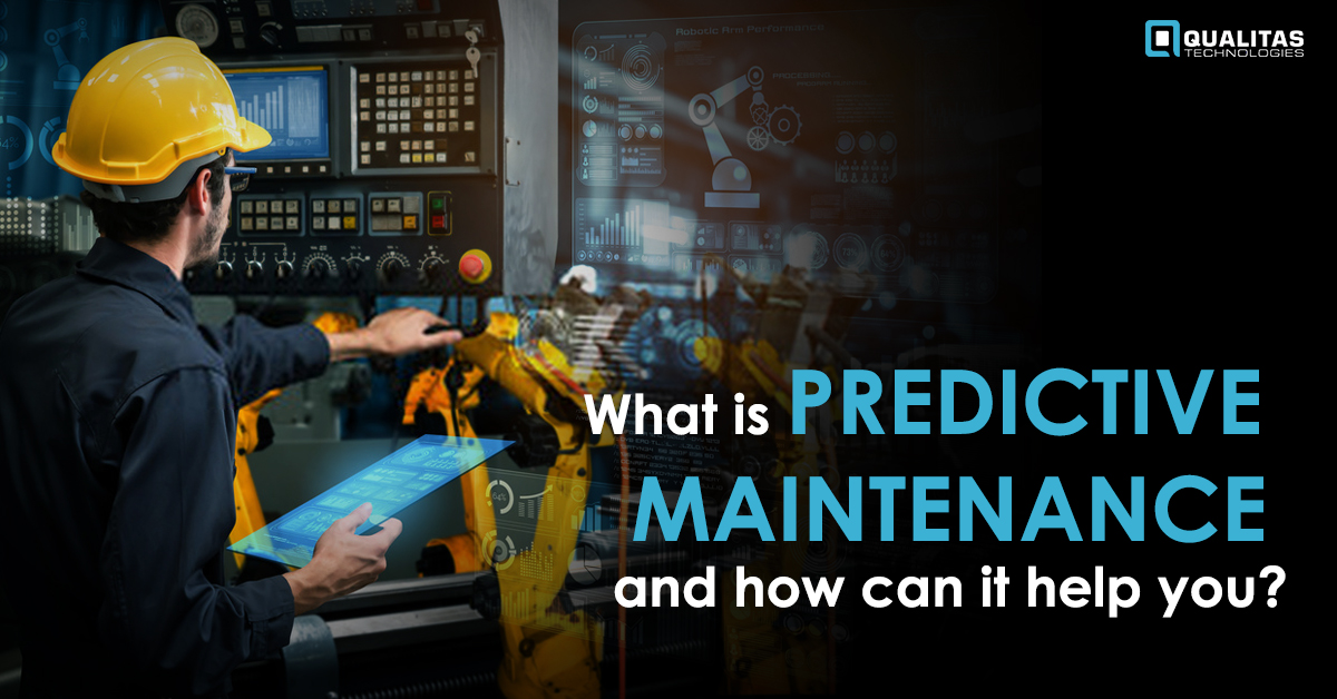What is predictive maintenance and how can it help you?