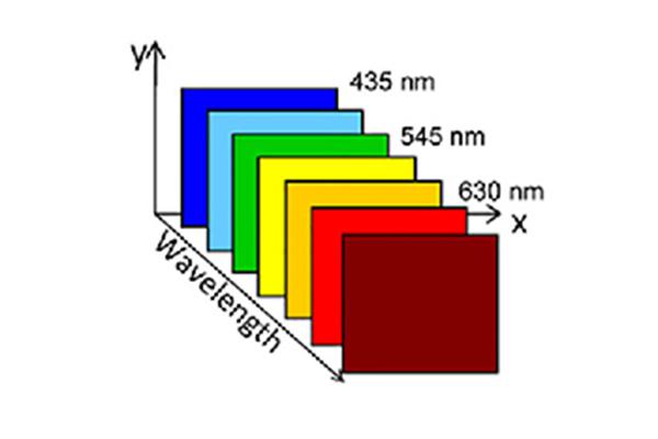 Spectral imaging