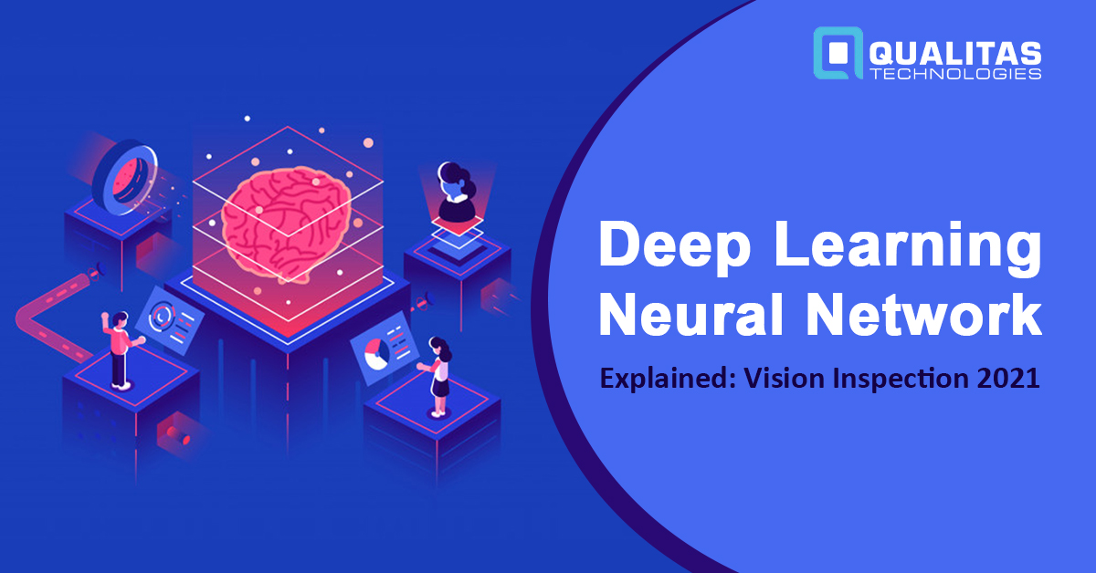 Deep Learning Neural Network- Explained: Vision Inspection 2021