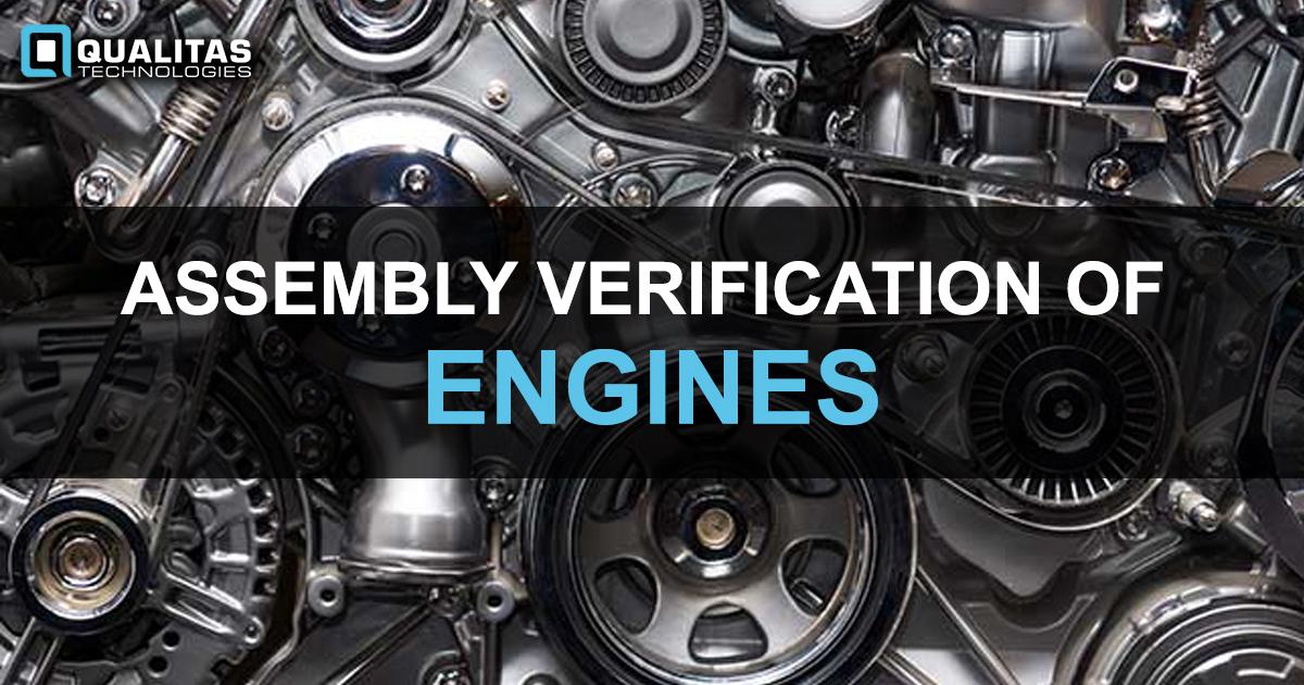 Engine Assembly Verification