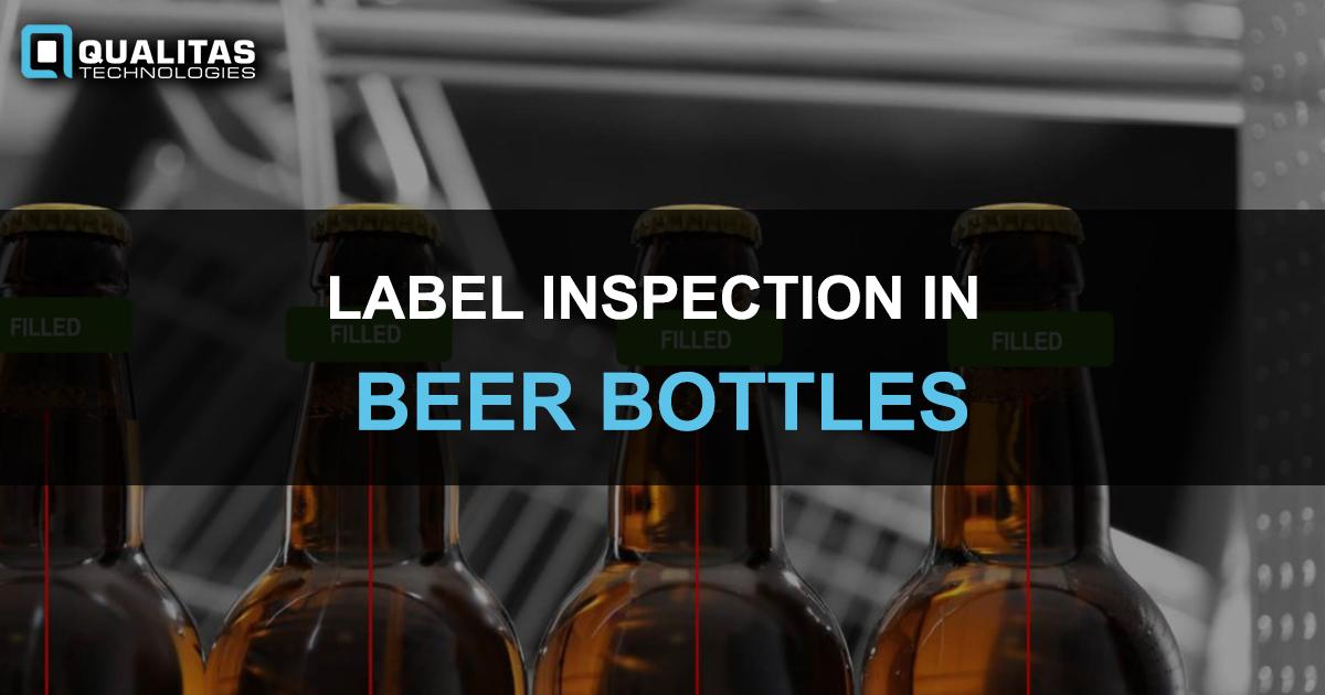 Label inspection, label ocr