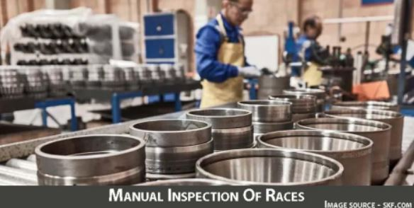 Manual Inspection Of Races