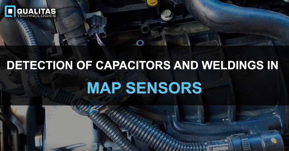 Map sensor quality