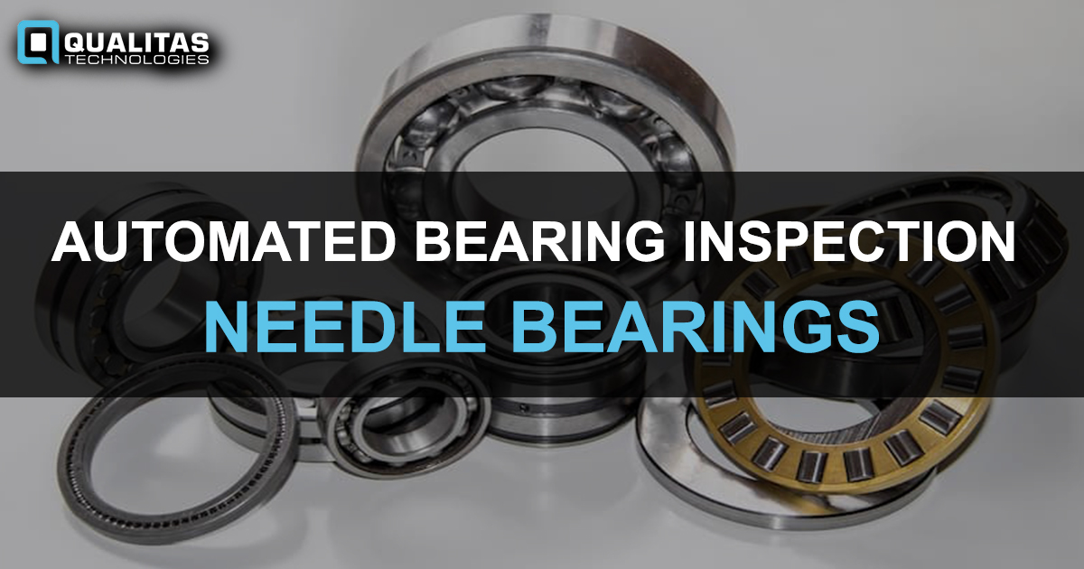 Bearing Inspection - Automated