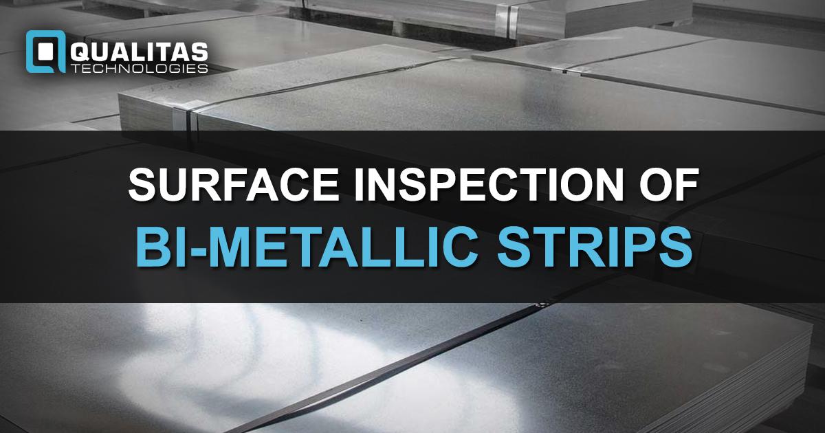 Strip inspection