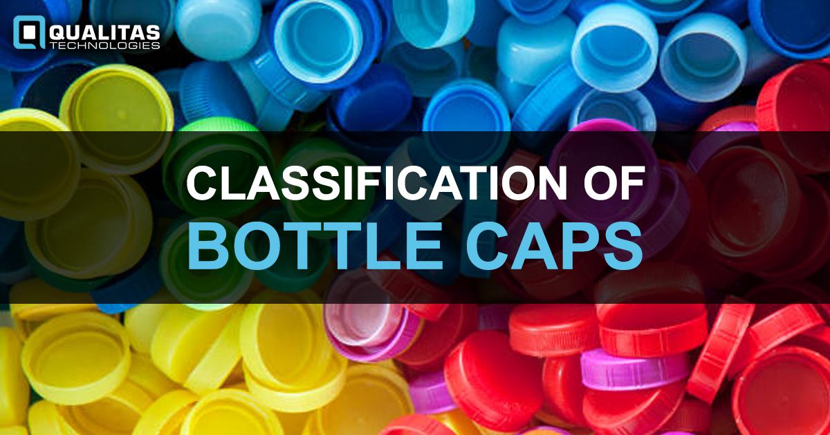 bottle cap inspection, bottle cap defects