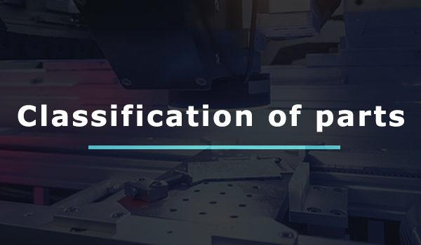 Parts Classification