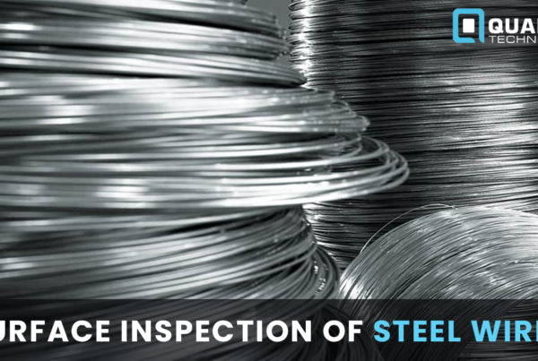 Steel Wire Surface Inspection